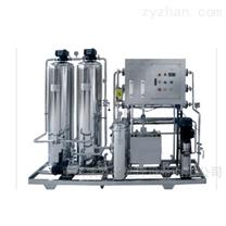 四川藥廠純化水設備