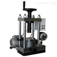 YLJ-20TA红外电动粉末压片机