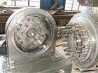 符合GMP不锈钢万能粉碎机