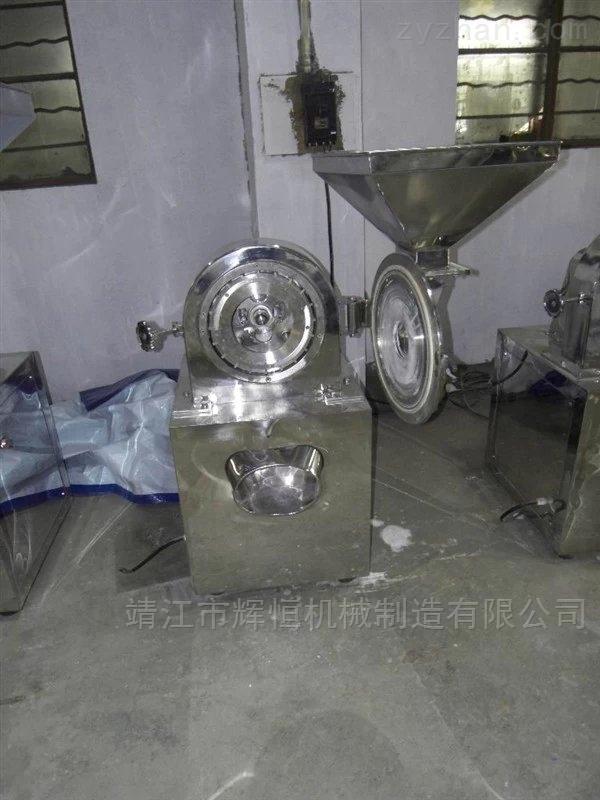 大麦/ 荞麦涡轮粉碎机