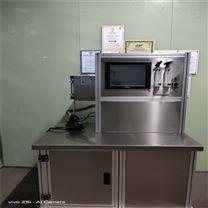 醫用熔噴濾料顆粒過濾效率測定儀表