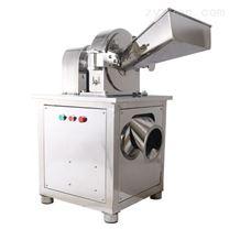商用不锈钢高能粉碎机,中药材粉碎设备