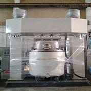 粘合劑生產設備動力混合機