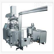 GDSRJ-500L型500L真空栓剂乳化机