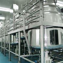 落地工程实例--原料药生产线设备