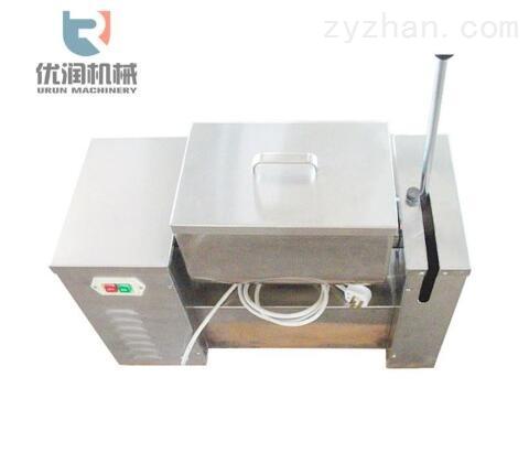 干湿物料槽型混合机
