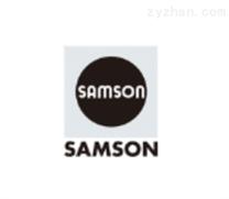 上海祥树特供SAMSON控制阀