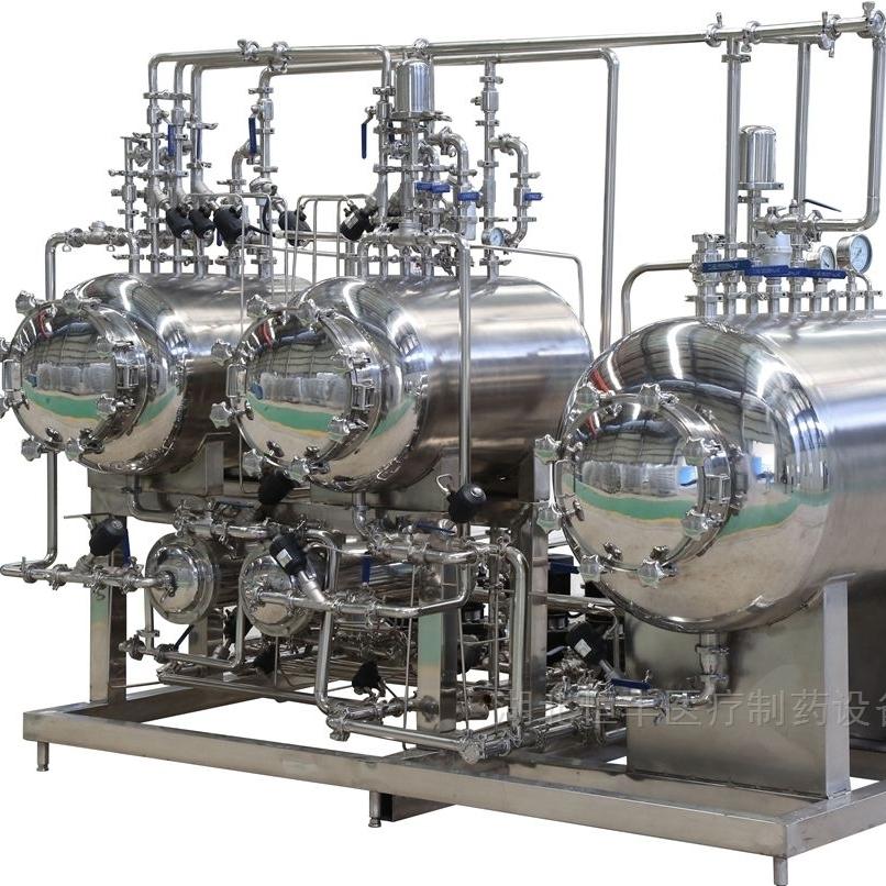 生物废水灭活系统厂家