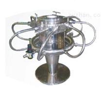 QLF-200圆盘式气流粉碎设备