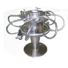 QLF-400扁平式氣流磨設備