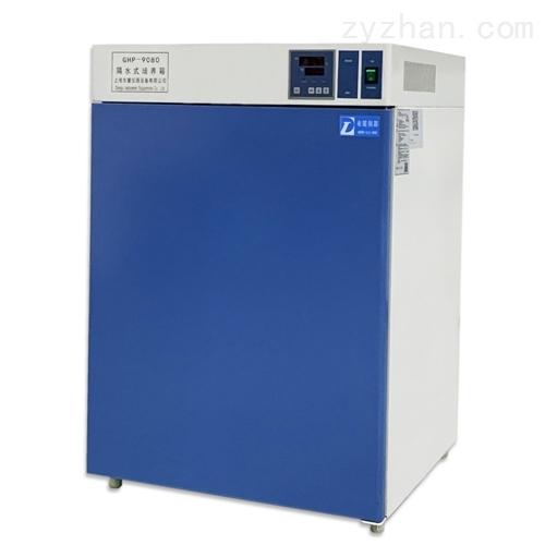 隔水式培养箱的产品特点