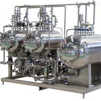 生物活毒廢水滅活處理系統