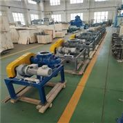 氣力輸送計量配料系統在制藥行業中具體應用