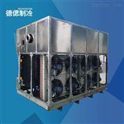 油氣回收后處理裝置-氰類冷凝回收系統