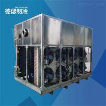 醇類冷凝回收系統-儲罐油氣回收裝置