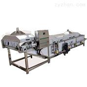 DRT連續式低溫殺菌鮮姜汁飲料機器設備