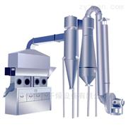 沸騰干燥機的設備原理