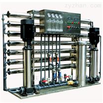 廣州二級反滲透純水設備