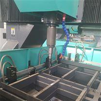 数控平面钻用于法兰连接板 高效高能高产