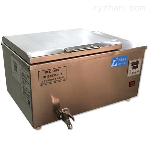 带定时不锈钢循环水箱