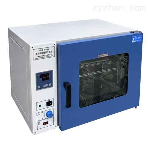 独立控温电热恒温鼓风干燥箱用途