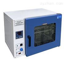 台式电热恒温鼓风干燥箱原理