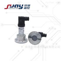 干式卫生压力传感器