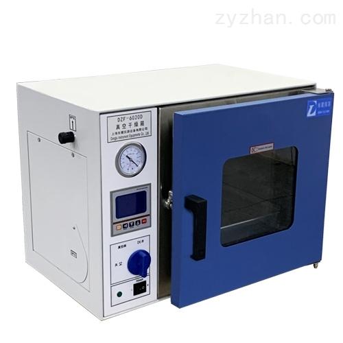 北京程控真空干燥箱专卖