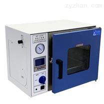 真空干燥箱智能型控溫可充入惰性氣體