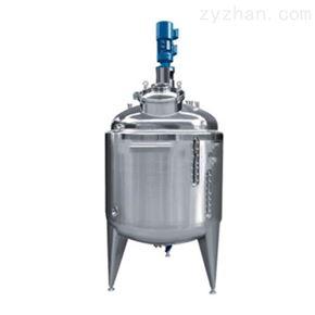 水解混合浓缩结晶搅拌罐