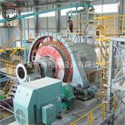 粉煤灰QBM超细球磨机