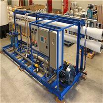 芽庄海水淡化 反渗透装置