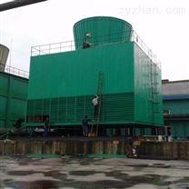 贵州横流玻璃钢冷却塔