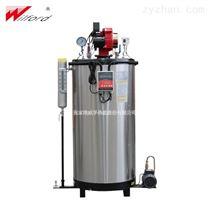 免報檢燃油(氣)蒸汽發生器用于制藥行業