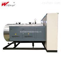 工業采暖臥式承壓電熱水鍋爐廠家