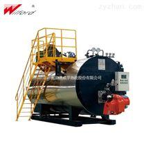 大型工业燃油/燃气蒸汽锅炉