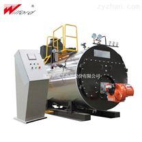 供应卧式燃油蒸汽锅炉