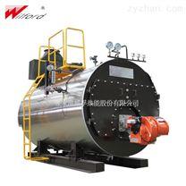 卧式低压蒸汽锅炉