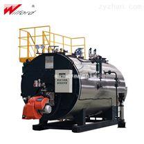 大型燃油蒸汽发生器