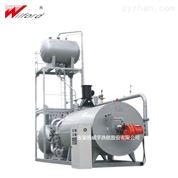 燃油氣導熱油爐用于工業