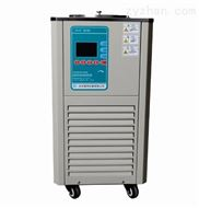 10升零下30℃低温冷却液循环泵