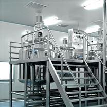 惠州乳化生产线厂家乳化机