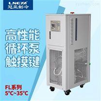 提高ban导体zhi冷xiao型冷shui机的运行效率