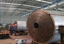 万益宏不锈钢螺旋板换热器定制厂家