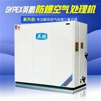 立式防爆冷空气处理机组新风型