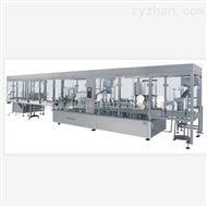YG200YG系列血清无菌灌装生产线