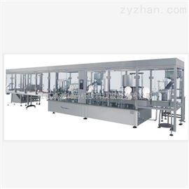 YG200YG系列血清無菌灌裝生產線