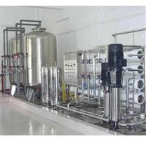 工业超纯水设备系统
