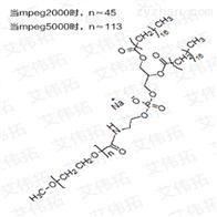 DSPE-PEG2000-Folate二硬脂酰磷脂酰乙酰胺-聚乙二醇2000-叶酸