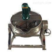 DRT全自動熬糖鍋自動溶化糖機